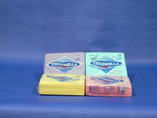 Szalvéta 2 rétegű, sötétkék, világoskék, rózsaszín, piros, krémszín,narancsszín  33x33 cm, 40 db/csomag, 60 csomag/ karton - 1024x768 pixel - 242617 byte