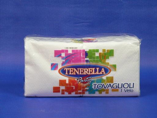 Szalvéta 1 rétegű, fehér 33x33 cm, 140 db/csomag, 24 csomag/ karton - 1024x768 pixel - 223255 byte