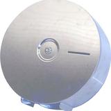 Toalettpapír tartó midirollni - méret:290x130x290 mm 25cm papírhoz - INOX - 585x600 pixel - 58496 byte