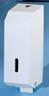 Szappanadagoló 1,2 literes - méret: 110x105x320 mm - fehér - 306x600 pixel - 60429 byte
