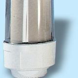 Kéztörlőpapírtartó - méret:270x160x160 mm tek.pap.hoz,13,5 cm - füstszínű - 352x519 pixel - 41832 byte