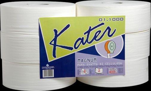 Kater 01.1000 nagyrollni wc toilett papír 400m - 506x305 pixel - 34813 byte