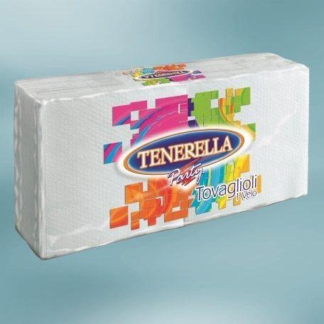 Tenerella szalvéta 33x33cm 140 lap 1 réteg fehér - 456x456 pixel - 37746 byte