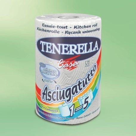 Tenerella tekercses kéztörlő 200 lap 2 réteg - 456x456 pixel - 40469 byte