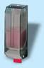 Szappanadagoló 1,2 literes - méret: 110x105x320 mm - füstszínű - 390x600 pixel - 55124 byte