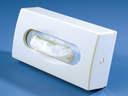 Kozmetikai kendőtartó - méret: 270x140x70 mm - fehér - 590x444 pixel - 58411 byte