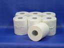 Kéztörlő papír tekercses, 2 rétegű, mag kivehető, perforált, 100% cellulóz, 160 m/tekercs, 6 db/csomag, átmérő: 20 cm, Alkalmazható: 519 számú készülékhez - 1024x768 pixel - 187333 byte
