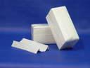 Kéztörlőpapír C hajtogatott, fehér,155 lap/csomag,20csomag/karton,2 rétegű,100% cellulóz,  lapméret: 23x33 cm  - 1024x768 pixel - 193543 byte