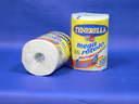 Háztartási papírtörlő fehér,2 rétegű, átmérő: 13,5 cm, 300 lap/tekercs,66 m, 12 tekercs/zsák - 1024x768 pixel - 249849 byte