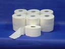 Minirollni papír 2 rétegű, tissue, átmérő 19 cm, mag átmérő 6 cm, 100 % cellulóz, 130 m/db, 12 db/csomag - 1024x768 pixel - 185278 byte