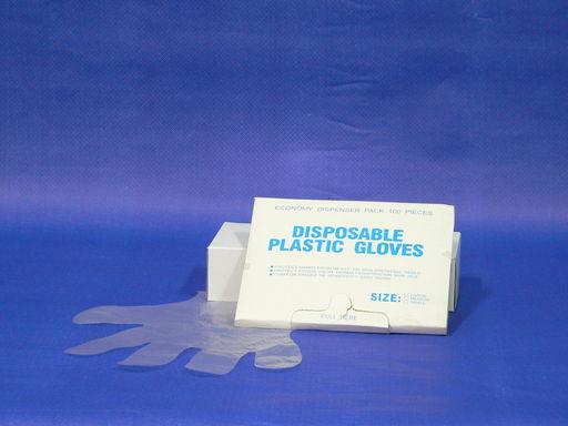 PE fóliakesztyű 100db-os adagolható papírdobozban - 1024x768 pixel - 219872 byte